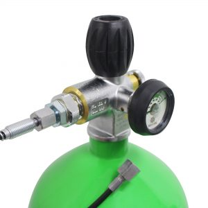 PCP Charging Valve and hose