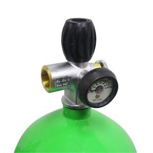 Shootair Filling valve
